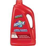 Resolve Carpet 2X Concentrate Steam Machines 60 oz.