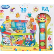 Playgro Pop and Drop Ball Gym