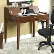 Furniture of America Veda Writing Desk