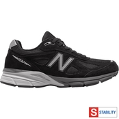 New Balance Men's M990BK4 Running Shoes