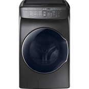 Samsung 4.5 + 1.0 cu. ft. FlexWash Washer