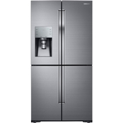 Samsung 28 Cu. Ft. 4 Door Flex Refrigerator with FlexZone