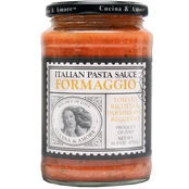 Cucina & Amore Formaggio Cheese Pasta Sauce