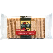Cucina & Amore International Passport Everything Flatbread Crackers