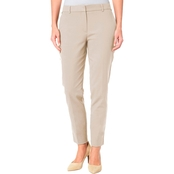 Jones New York Grace Ankle Pants With Rivets