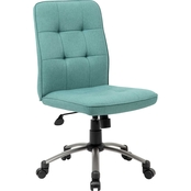 Presidential Seating Modern Office Chair