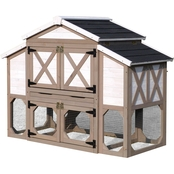 Merry Products Country Style Chicken Coop
