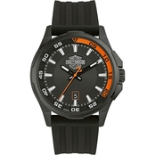 Harley Davidson by Bulova Men's Dashboard Collection Watch 78B140