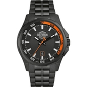 Harley Davidson by Bulova Men's Dashboard Collection 78B141
