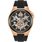 Bulova Men's Classic Watch 98A177