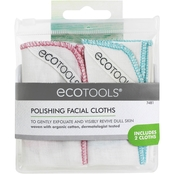 EcoTools Paris Presents Muslin Polishing Cloths
