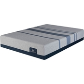 Serta iComfort Blue Max 1000 Memory Foam Plush Mattress