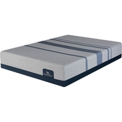 Serta iComfort Blue Max 3000 Memory Foam Plush Mattress