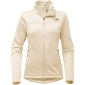 The North Face Timber Fleece Full Zip