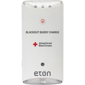 Eton Blackout Buddy Charge American Red Cross Emergency Flashlight and Nightlight