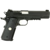 Sig Sauer 1911 TacOps 10MM 5 in. Barrel 8 Rds 4-Mags Pistol Black