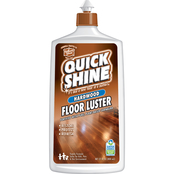 Quick Shine High Traffic Hardwood Floor Luster