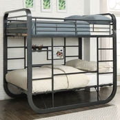 Furniture of America Olivet Twin Multi Function Bed