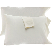 BedVoyage Rayon from Bamboo Pillowcase 2 pk.