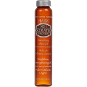 Hask Keratin Smoothing Shine Oil Vial