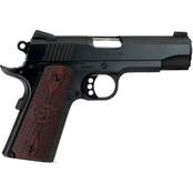 Colt Manufacturing Combat Commander 45 ACP 4.25 in. Barrel 8 Rds Pistol Blued
