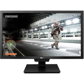 LG 24 in. 144Hz IPS Full HD LED Gaming Monitor