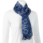 Infinity Oblong Fashion Scarf