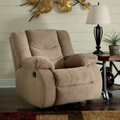 Ashley Tulen Rocker Recliner