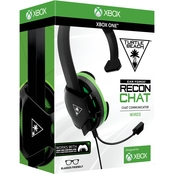 Turtle Beach Recon Chat Headset for Xbox One