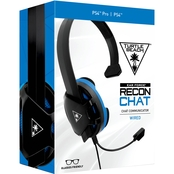 Turtle Beach Recon Chat Headset for PS4 Pro and PS4