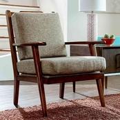 Benchcraft  Dahra Jute Accent Chair