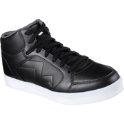 Skechers Men's Parkey Mid Top Sneakers