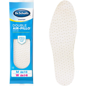 Dr. Scholl's Comfort Double Air-Pillo Insoles