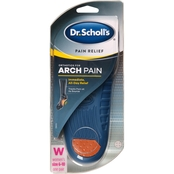 Dr. Scholl's Pain Relief Orthotics for Arch Pain, 1 Pair