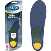Dr. Scholl's Pain Relief Orthotics for Arch Pain for Women, 1 Pair