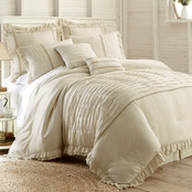 Pacific Coast Textiles Antonella 8 Pc. Comforter Set