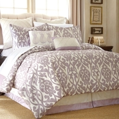 Pacific Coast Textiles Azlin 8 Pc. Comforter Set
