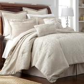 Pacific Coast Textiles Samantha 8 Pc. Comforter Set