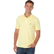 Nautica Classic Fit Deck Polo Shirt