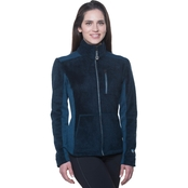 Kuhl Alpenlux Full Zip Top