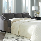 Signature Design by Ashley Gilmer Queen Sofa Sleeper