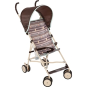 Disney Baby Umbrella Stroller With Canopy, My Hunny Stripes