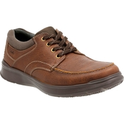 Clarks Men's Cotrell Edge Comfort Shoes