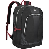 Bret Michaels Classic Road 19 in. Laptop Backpack