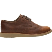 Toms Leather Brogues