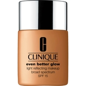 Clinique Even Better Glow Light Reflecting Makeup Broad Spectrum SPF 15 Foundation