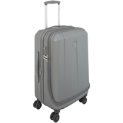 Delsey Luggage Shadow 3.0 Hardside 21 in. Carry-On Spinner