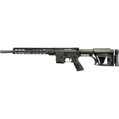 Windham Weaponry .450 Thumper 450 Bushmaster 16 in. Barrel 5 Rnd Rifle Black