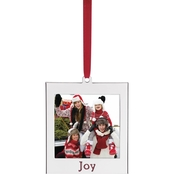 Lenox Joy Frame Charms Ornament