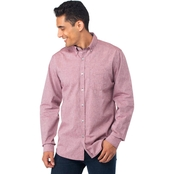 Ocean Current Earthgiven Button Down Shirt